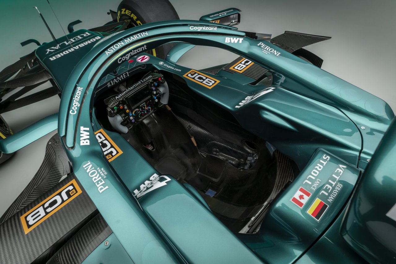 Aston Martin, Meet the AMR21: First Aston Martin F1 car in 60 years revealed, ClassicCars.com Journal