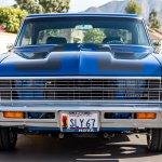 Custom-502-powered-1967-Chevy-Nova-front