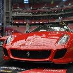 _DSC5034-2011 Ferrari 599 GTO-Lot S103-H Koby photo