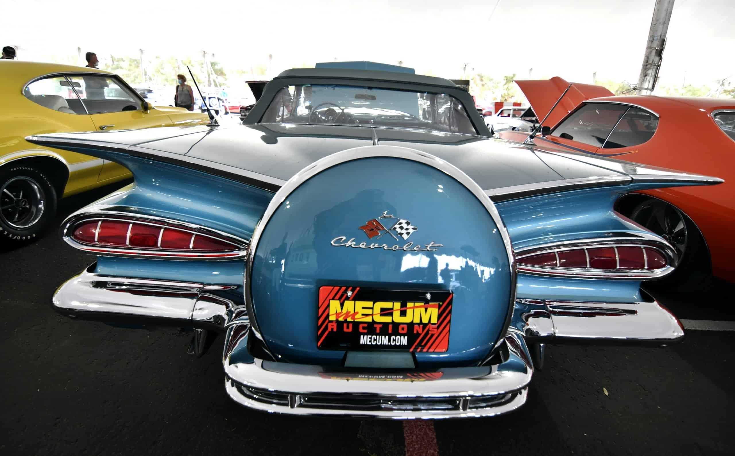 mecum