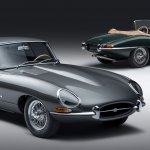 E-type 60 Collection Pair 1