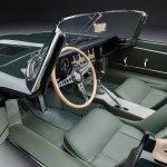E-type 60 Edition Roadster_interior1