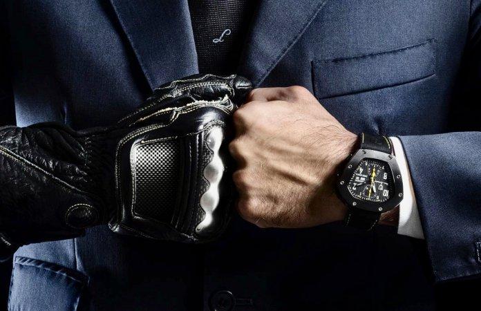 Lamborghini watch