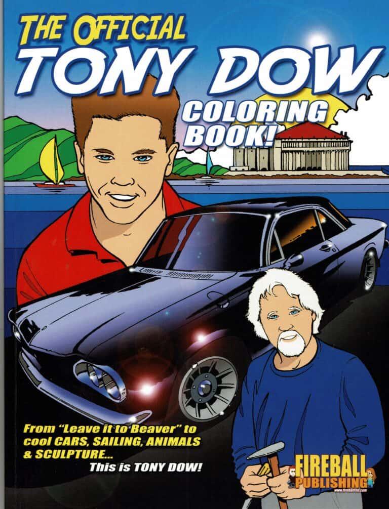 Tony Dow