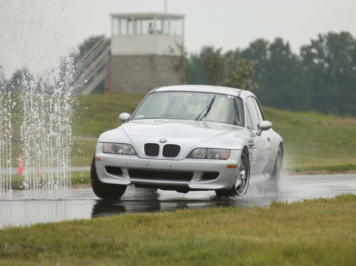 National racing and driving school directory