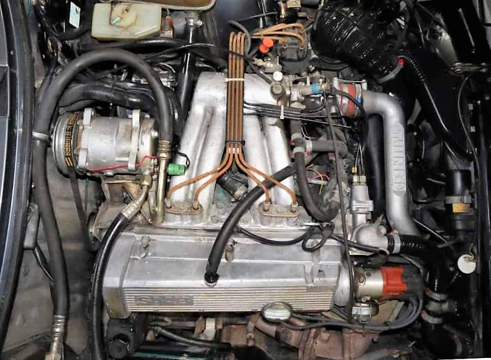saab, Pick of the Day: 1982 Saab 900 Turbo, a quirky craft in preserved condition, ClassicCars.com Journal