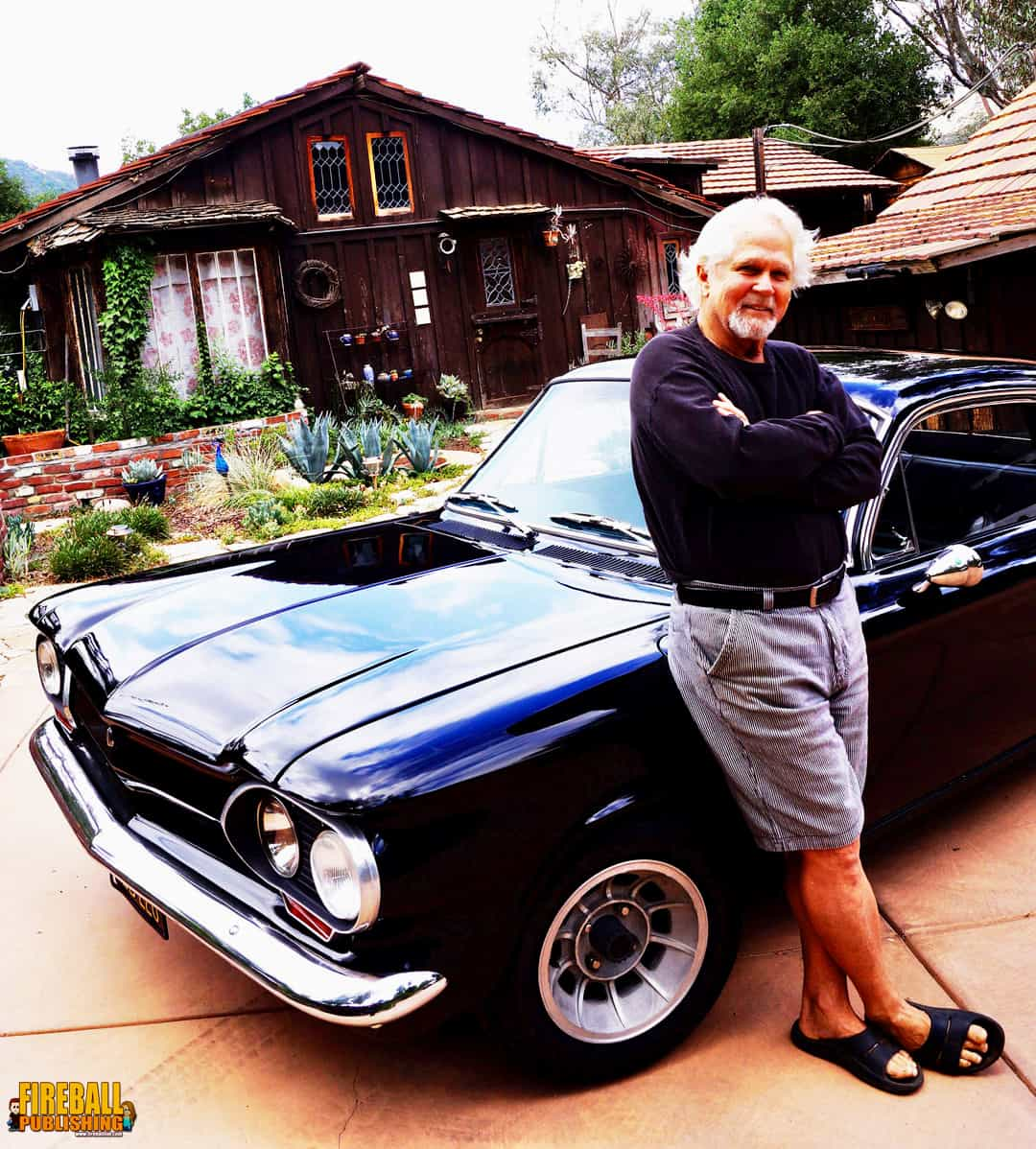 Leave It to Beaver, 'Leave It to Beaver' actor's first car comes back to him, 50 years later, ClassicCars.com Journal
