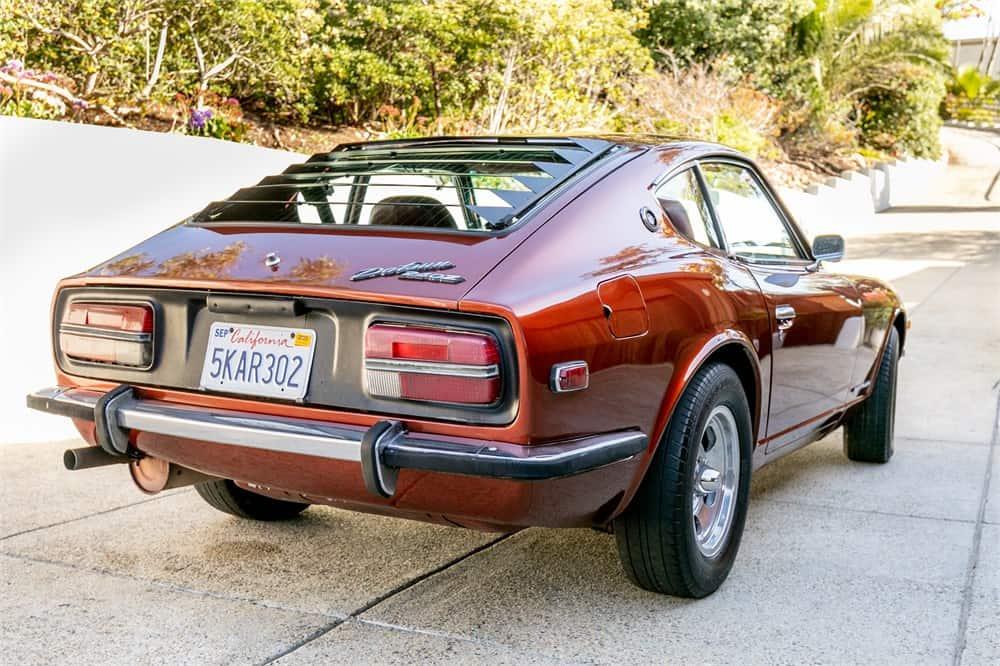 Datsun, AutoHunter Spotlight: No reserve 1972 Datsun 240Z, ClassicCars.com Journal