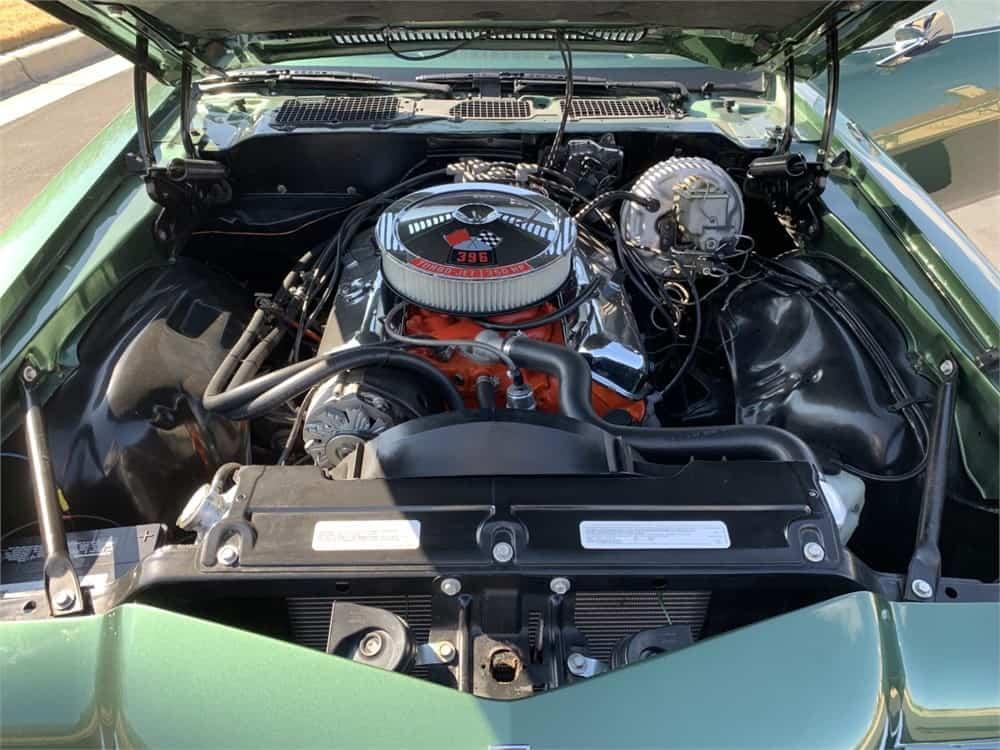 Camaro, AutoHunter Spotlight: 1970 Chevrolet Camaro SS matching-numbers 396/350, ClassicCars.com Journal