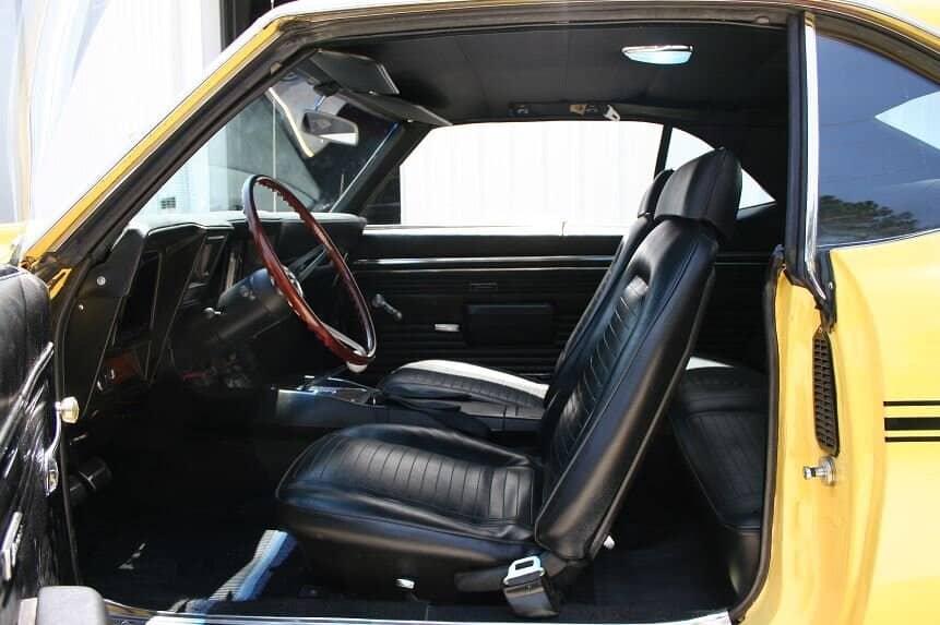 Yenko, AutoHunter Spotlight: 1969 Chevrolet Camaro Yenko tribute, ClassicCars.com Journal