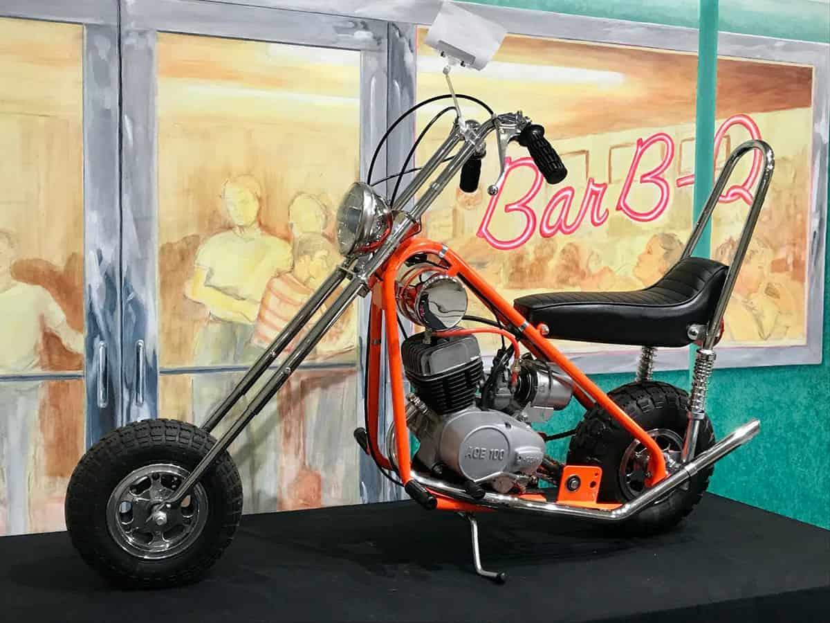 Minibike Mania