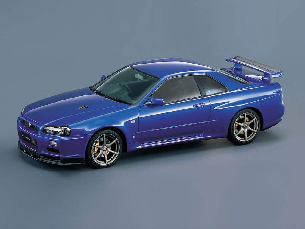 Nissan, Godzilla's biography: The 50-plus year history of the Nissan GT-R, ClassicCars.com Journal