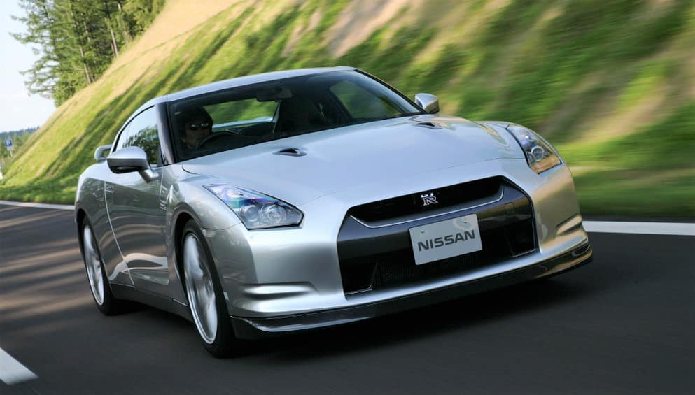 Godzilla's biography: The 50-plus year history of the Nissan GT-R