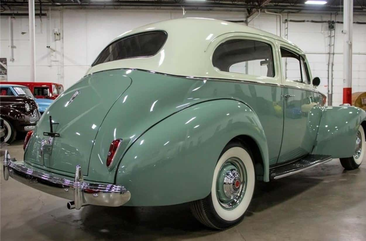 celebrity, Rita Hayworth, Richard Burton, and more celebrity-owned cars up for sale on ClassicCars.com, ClassicCars.com Journal