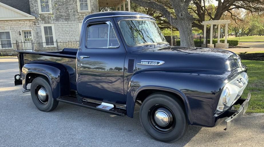 1954 Ford F100 | trucks on AutoHunter