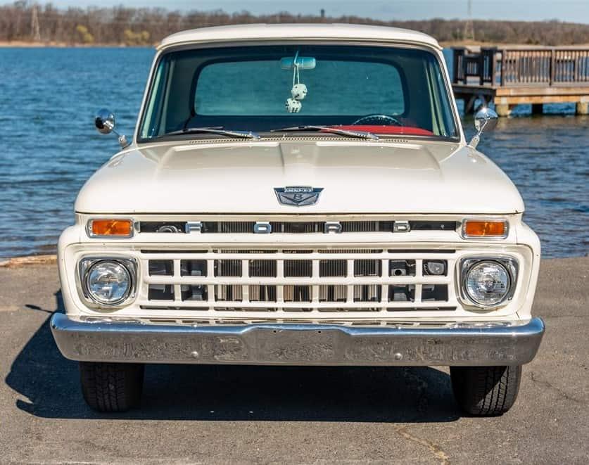 truck, Racheal picks her favorite classic trucks on AutoHunter, ClassicCars.com Journal