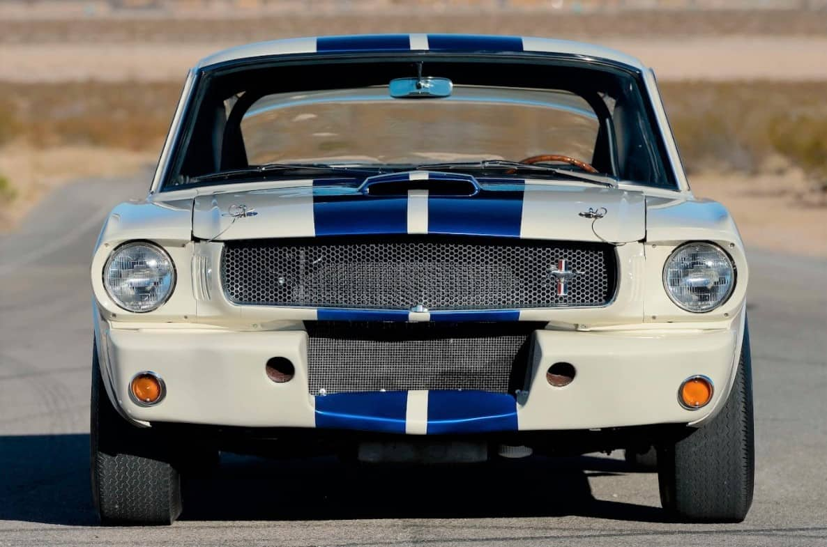 1965 Ford Shelby GT350R