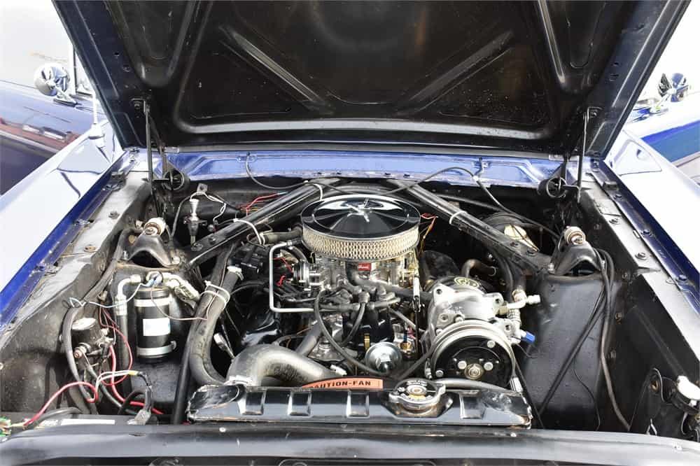 Mustang, AutoHunter Spotlight: Resto-mod 1966 Ford Mustang, ClassicCars.com Journal
