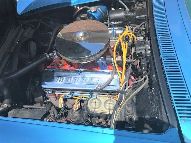 Corvette, AutoHunter Spotlight: 1969 Chevrolet Corvette 454-powered, ClassicCars.com Journal