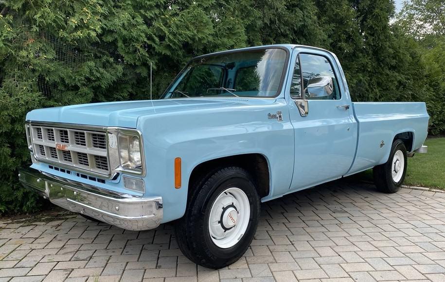 1978 GMC C2500 | trucks on AutoHunter