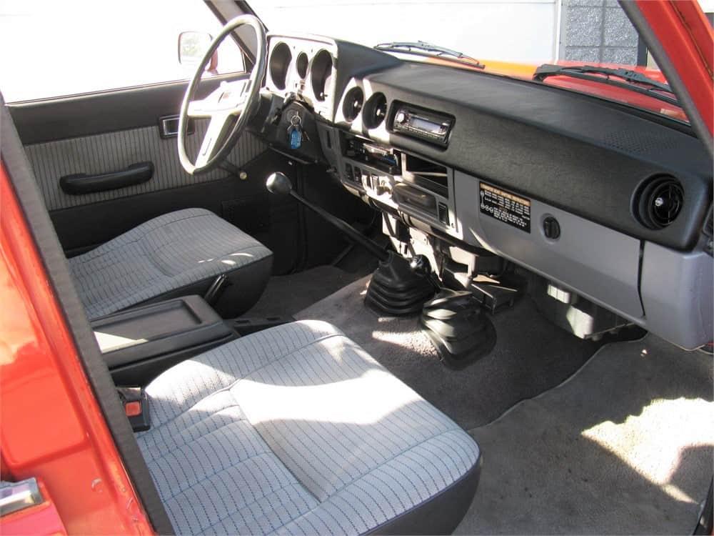 Trucks, Bronco, FJ60 and more trucks take over AutoHunter's docket for Trucker Tuesday event, ClassicCars.com Journal