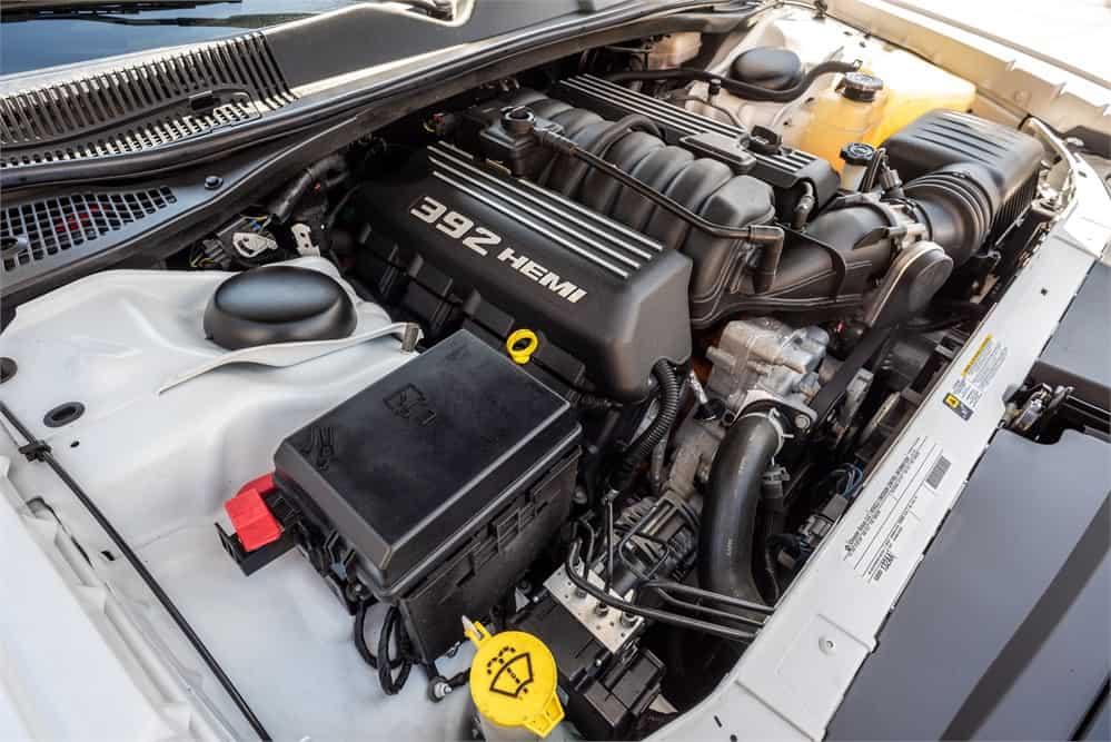 Challenger, AutoHunter Video Spotlight: 2011 Dodge Challenger SRT8 Inaugural Edition, ClassicCars.com Journal