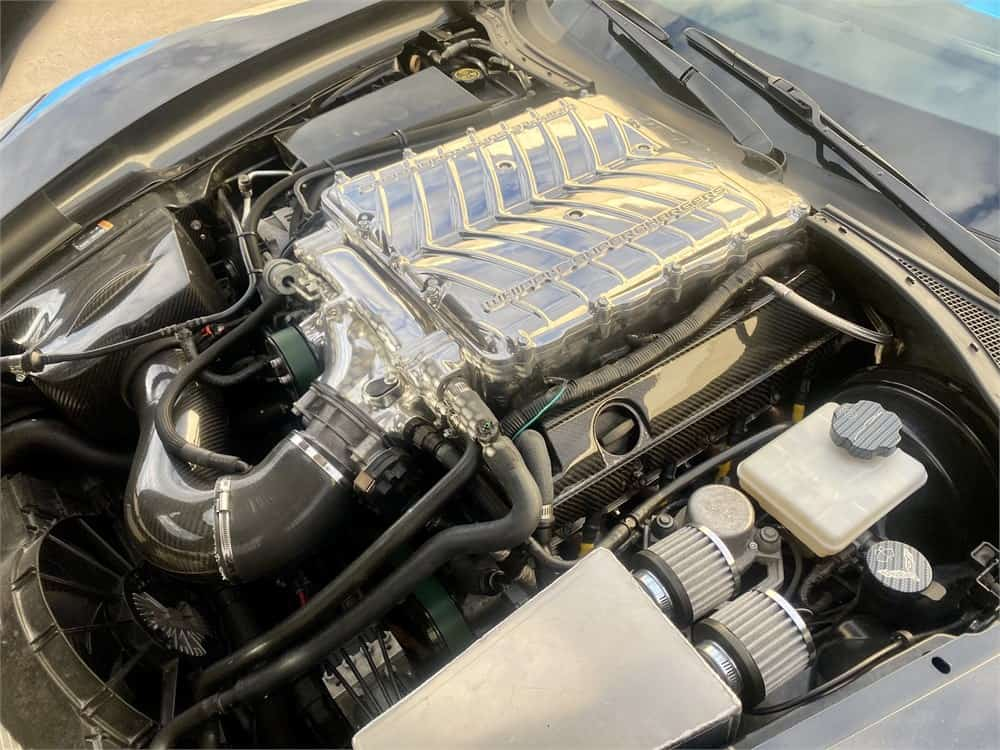 Corvette, AutoHunter Spotlight: 2017 Chevrolet Corvette Grand Sport collector edition, ClassicCars.com Journal