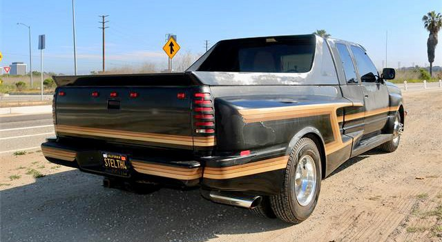 GMC, Pick of the Day: GMC pickup has Tridon Conversion treatment, ClassicCars.com Journal