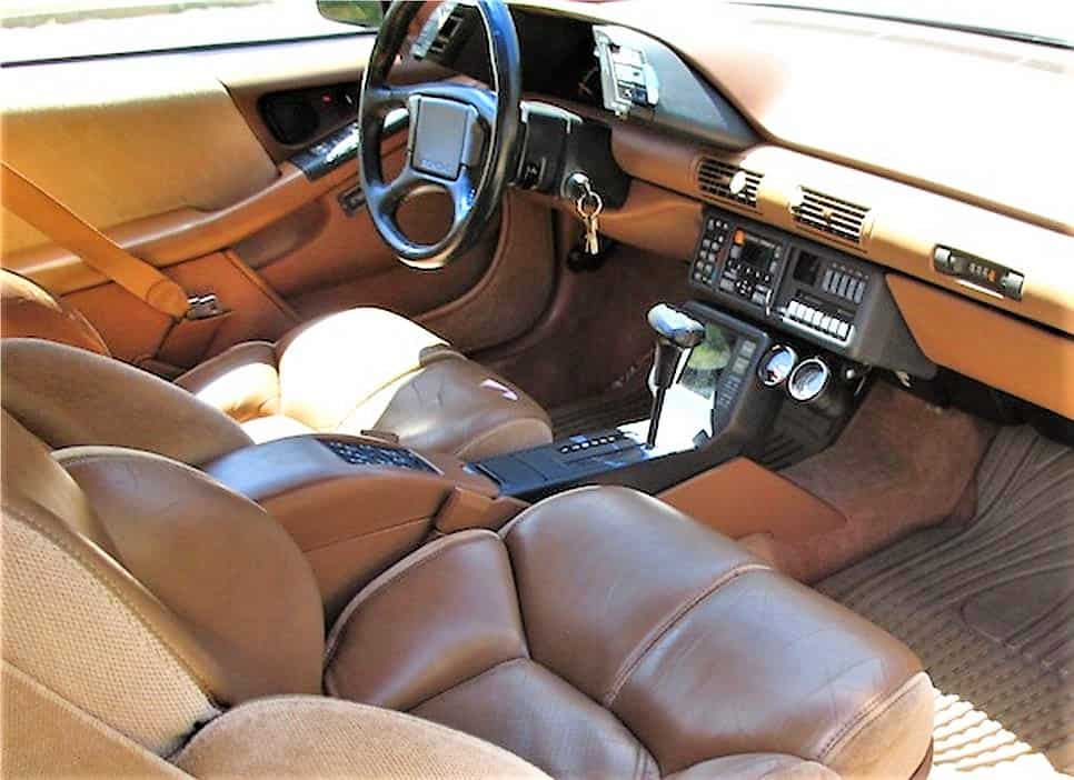 Grand Prix, Pick of the Day: 1989 Pontiac Grand Prix hits the sweet spot in '80s style, ClassicCars.com Journal