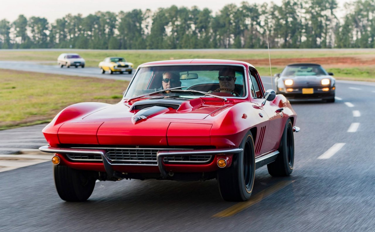 amelia or bust, Amelia or Bust! Road rally route takes us from Northeast to northeast Florida, ClassicCars.com Journal