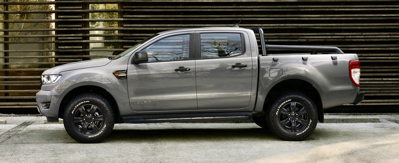 Ranger, Ford Ranger gets new limited-edition models in UK, Europe, ClassicCars.com Journal