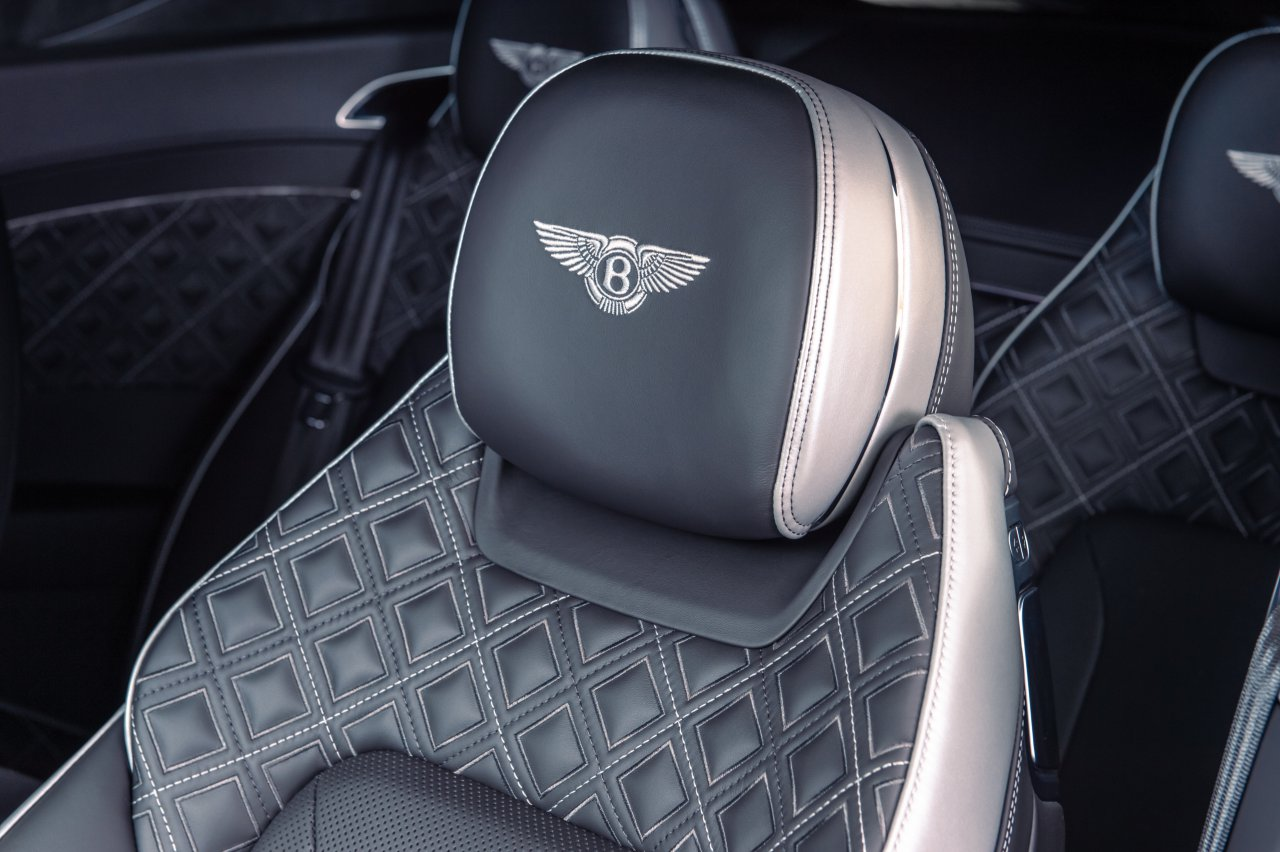 Bentley, Bentley prepares 10 special cars for Japanese marketplace, ClassicCars.com Journal