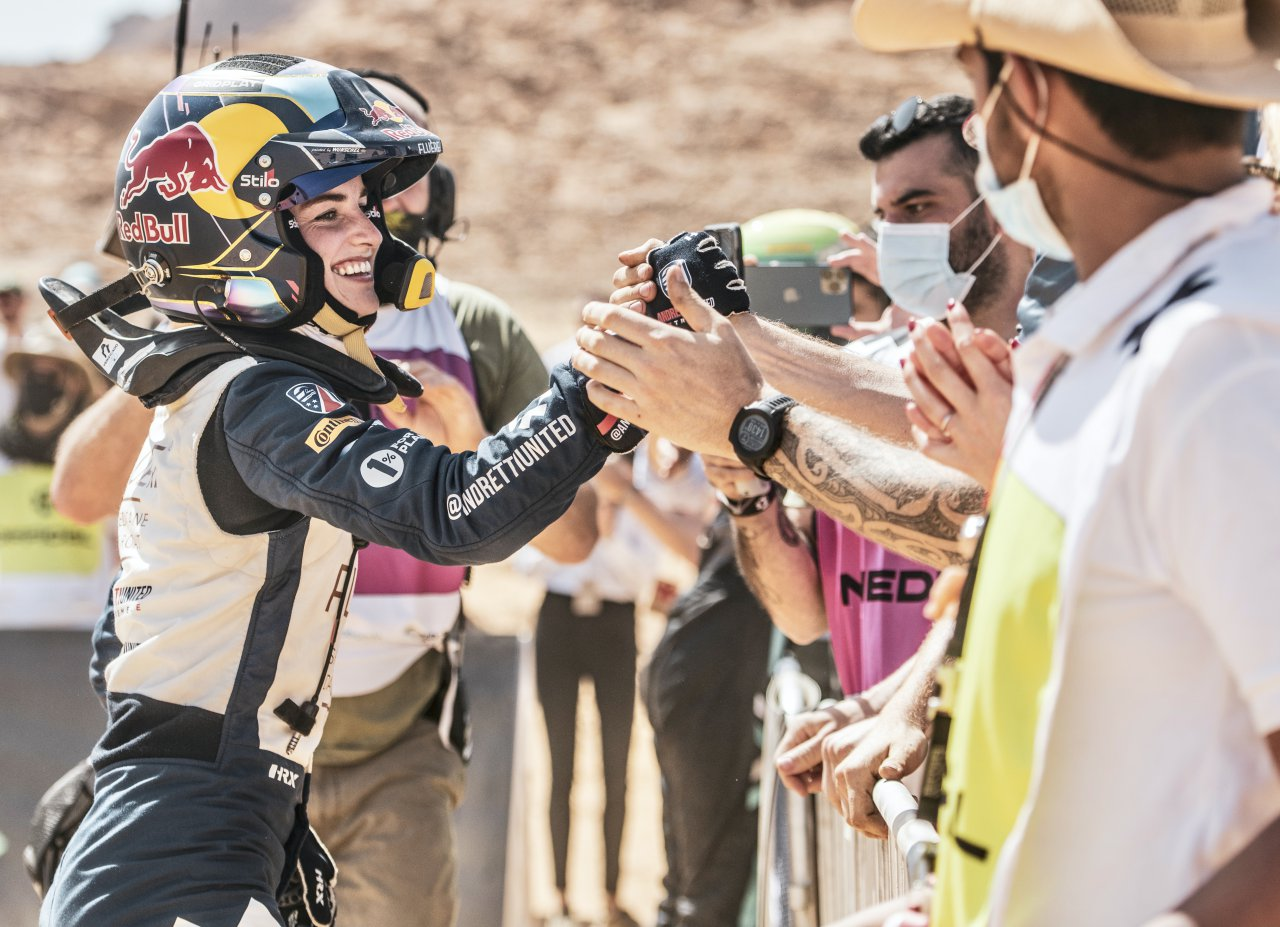 racing, Electric-powered off-road racing series opens with Rosberg X team victory, ClassicCars.com Journal
