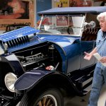 1916 Owen Magnetic featured on Jay Leno's Garage