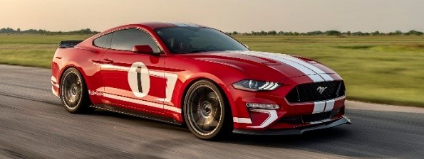 Hennessey, Hennessey's top 10 cars of all-time, celebrating 30 years of high-performance vehicle builds, ClassicCars.com Journal