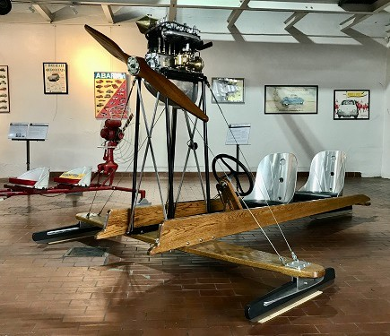 museum, New motorcycle exhibits featured at Harley, Crawford museums, ClassicCars.com Journal