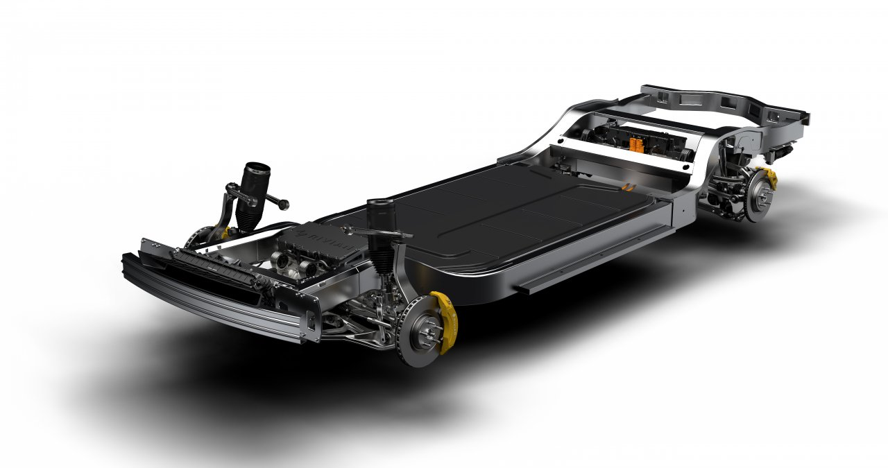 The mid-engine car is dying; long live mid-battery