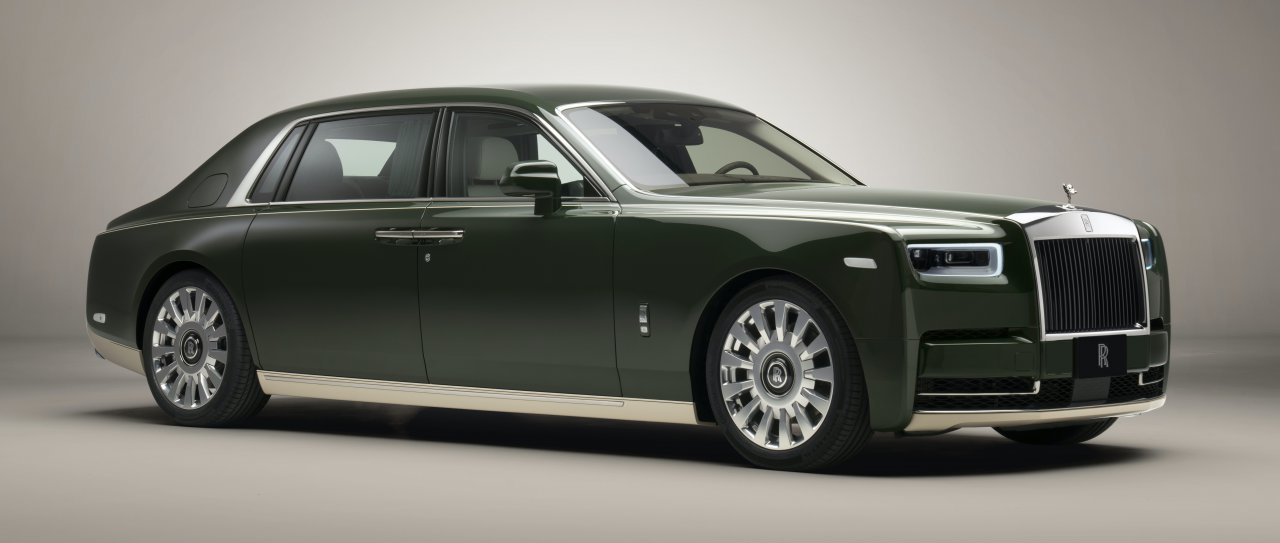 Rolls-Royce, One-off Rolls inspired by ancient Japanese ceramics, ClassicCars.com Journal