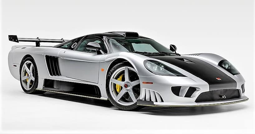 bonhams, Exotic supercars offered in LA by Bonhams' Supercars on Sunset sale, ClassicCars.com Journal