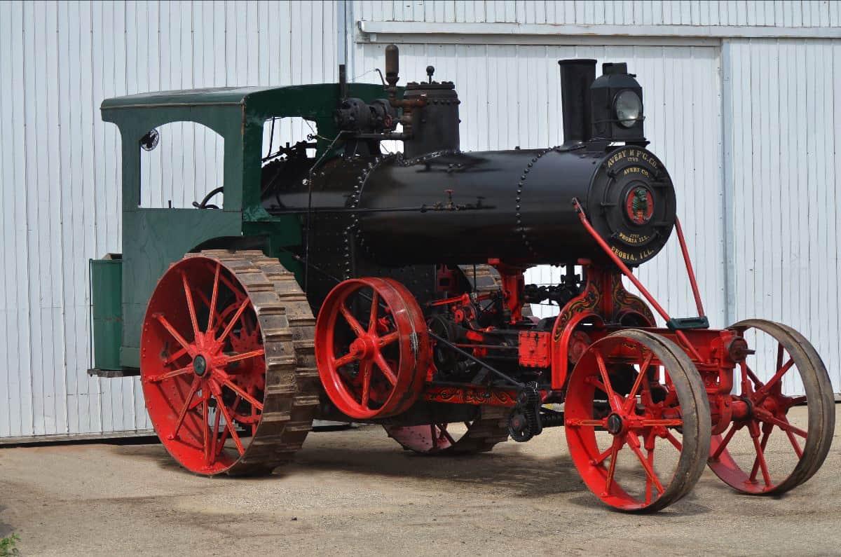 vintage tractors, Mecum's Gone Farmin' division adds Sniader Estate sale to calendar, ClassicCars.com Journal