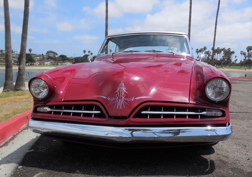 Studebaker, AutoHunter Spotlight: 1954 Studebaker Starliner Custom, ClassicCars.com Journal