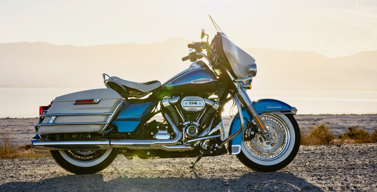 Electra Glide, Harley-Davidson brings back the Electra Glide as a revival model, ClassicCars.com Journal