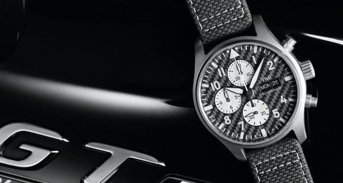 AMG watch