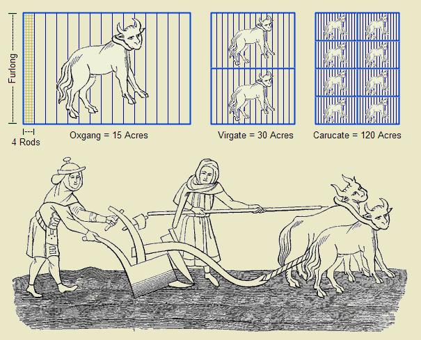 Furlong: The near-extinct distance measurement