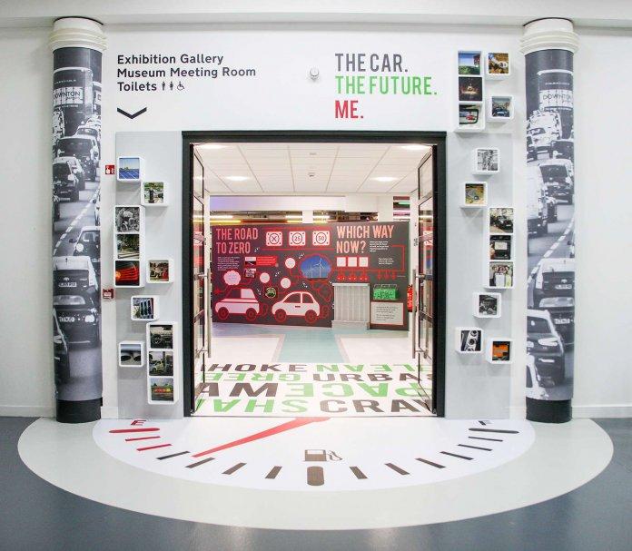 The Car, The Future, Me