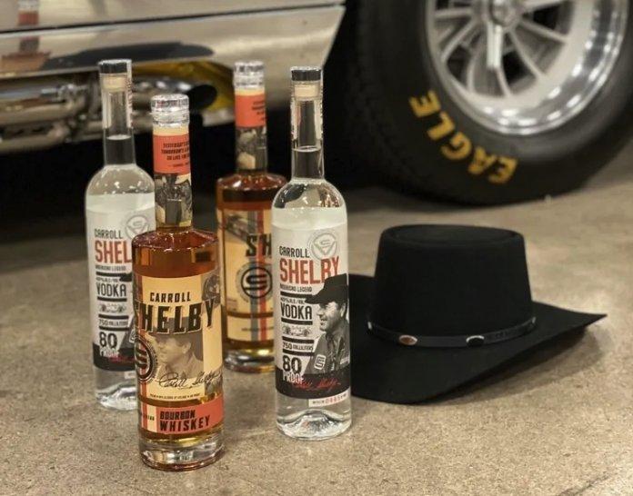 Shelby Spirits