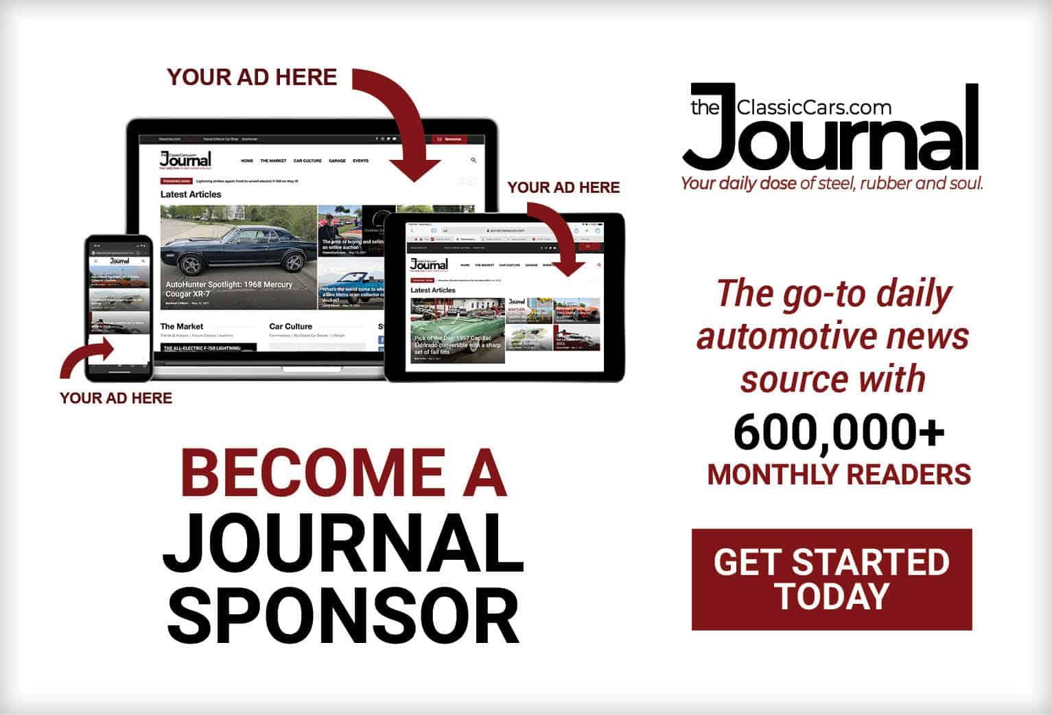 Journal Ads