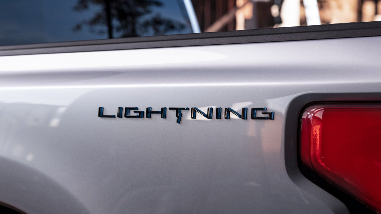 Lightning strikes again: Ford to unveil electric F-150 on May 19