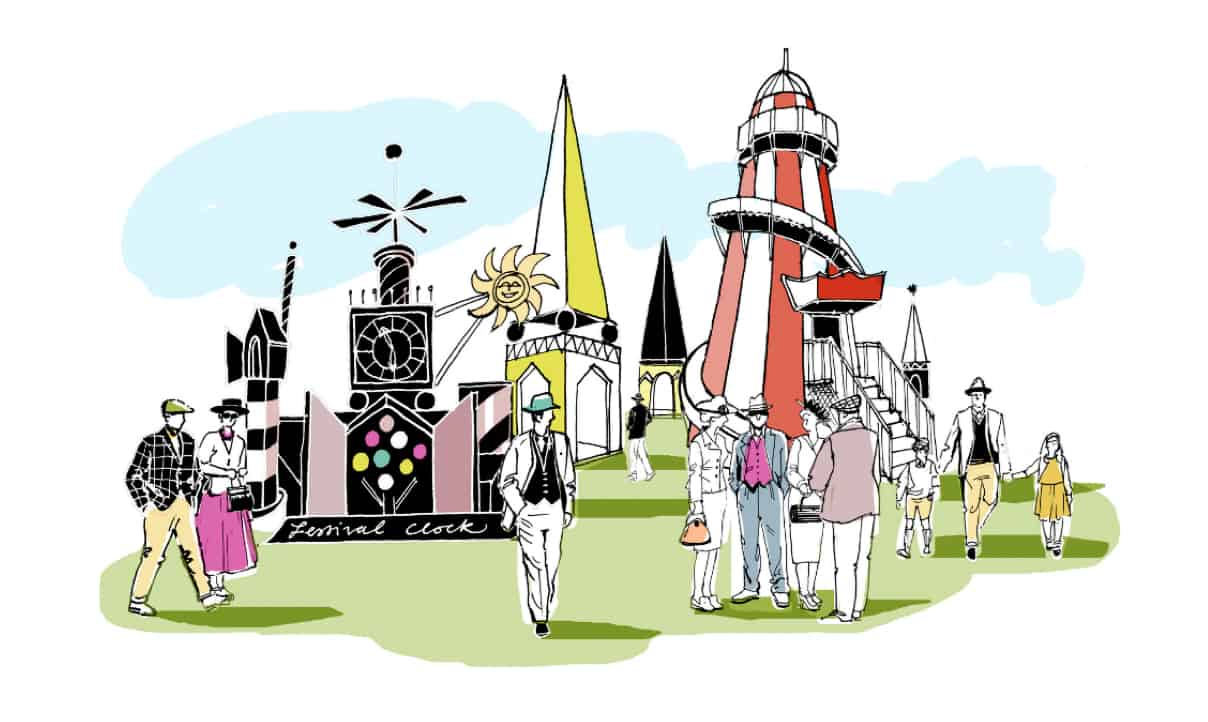 Goodwood, Goodwood shares plans to revive the Revival, ClassicCars.com Journal
