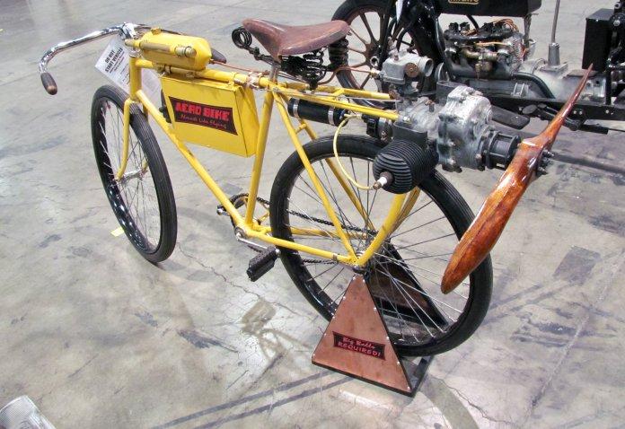 Aero-Bike